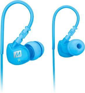 Fone de Ouvido In-Ear Mee Audio M6 Azul