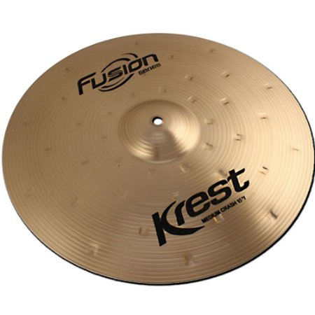 Prato Krest Fusion F15 Medium Crash 15""