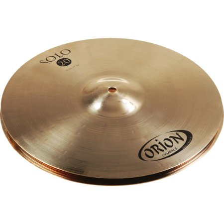 Prato Orion Solo 20 Chimbal 14""