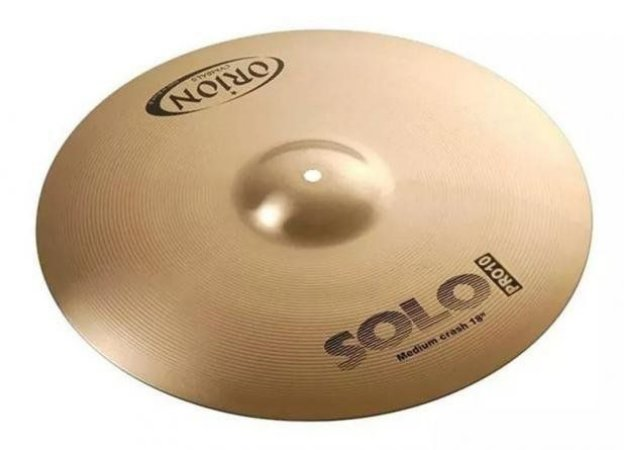 Prato Orion Solo Pro 10 Power Crash 18""