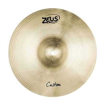 "Prato Zeus Custom Crash 16"" ZCC16"