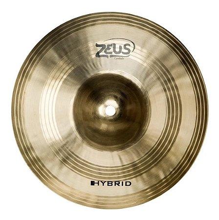 """Prato Zeus Hybrid Splash 10"""" ZHS10"""