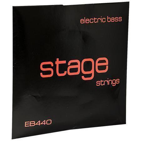 Encordoamento Baixo Stage EB-440 0.40 Tensão Leve