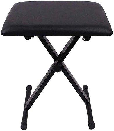 Banqueta para Piano/Teclado Smart SM-029