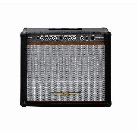 Amplificador Guitarra Oneal OCG-400R 90W - Bivolt Manual