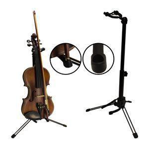 Suporte Desmontável Violino Viola C/ Apoio Arco Phoenix VST-01