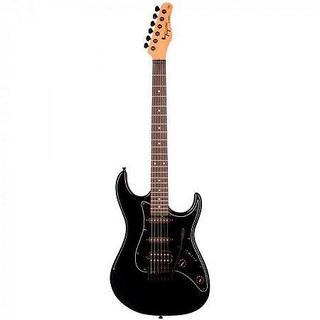 Guitarra Tagima Woodstock TG-520 Preta