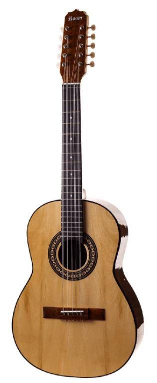Viola Caipira Acústica Rozini RV-155 Clássica