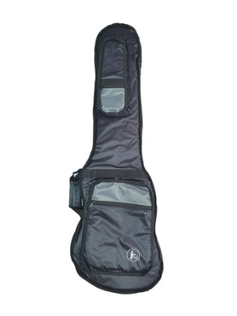 Capa Contrabaixo Acolchoada Premium Nylon 70 JPG