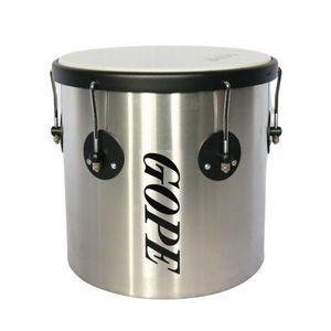 Repique De Mão Gope 30x12 Alumínio LAL3012RM