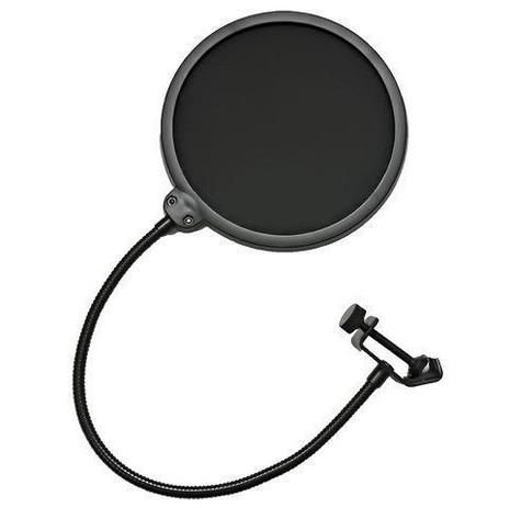 Pop Filter Smart Anti-Puff PS-01