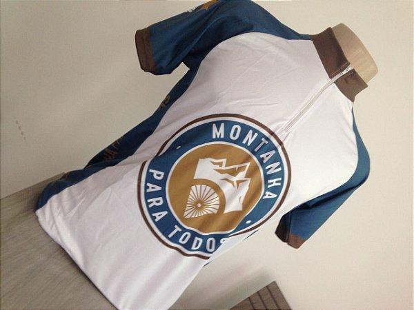camisa de ciclismo FEMININA