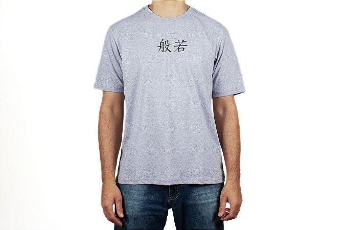 Camiseta Hannya - Yunitto Lab