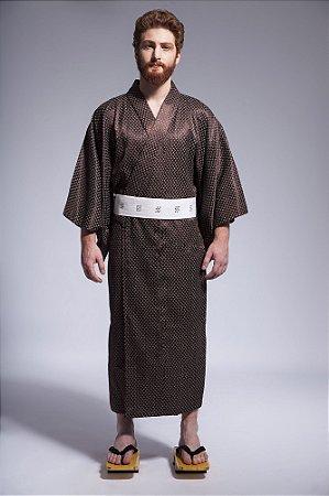 Kimono Flanela - Yunitto Lab