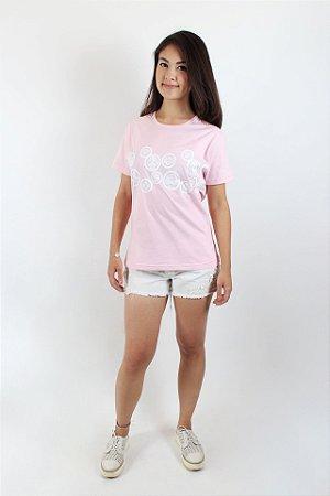 Camiseta Mon - Yunitto Lab