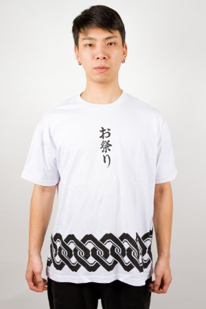 Camiseta Yoshiwara - Yunitto Lab