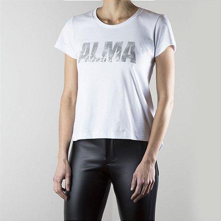 T-SHIRT ALMA Lifestyle Feminina