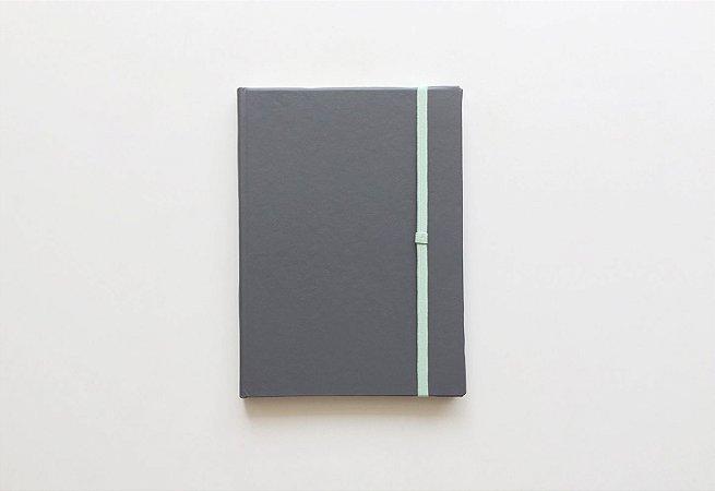 My Journal cinza
