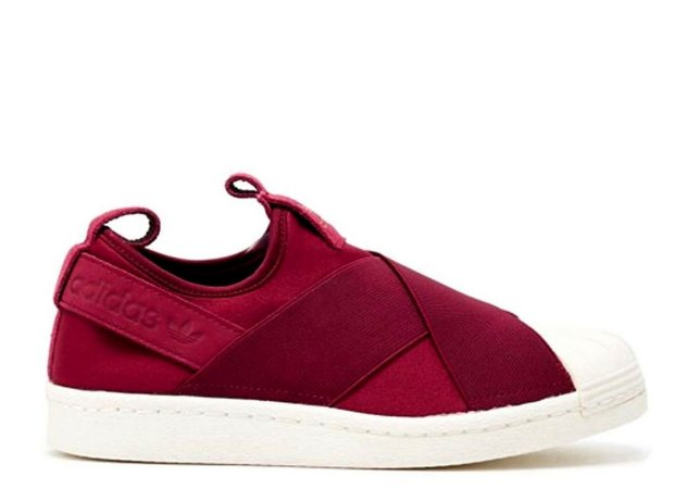 Tênis adidas Originals Superstar Slip On - Compre Agora - Detoffol Shop eaa7f20b286b0