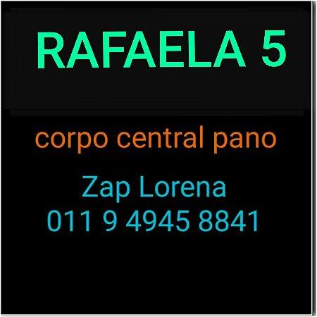 Reborn pronta entrega Rafaela 5