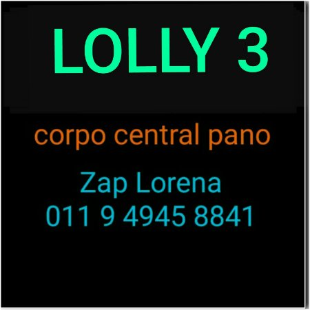 Reborn pronta entrega Lolly 3
