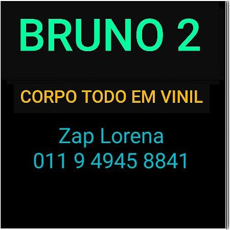 Bruno 2  vendido a ceitamos encomenda