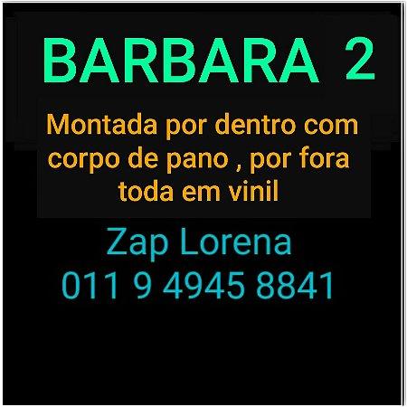 Reborn pronta entrega Barbara 2