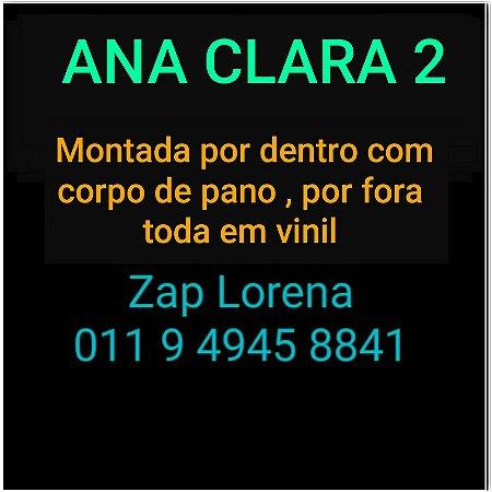 Reborn pronta entrega Ana Clara 2