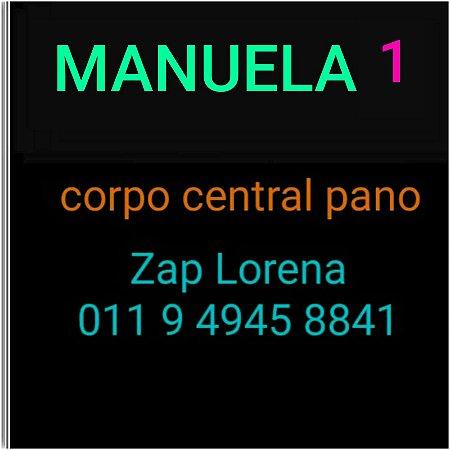 Manu 1 orçamento chame no zap 011 9 4945 8841