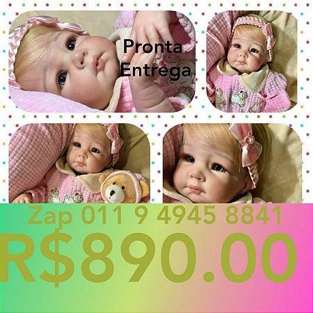 Loirinha super linda compre somente no zap 011 9 4945 8841