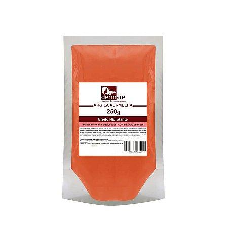 Argila Vermelha Anti Envelhecimento Dermare - 250g