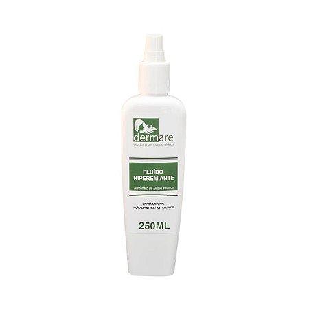Fluído Hiperemiante Dermare - 250ml