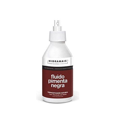 Fluido Pimenta Negra Termoativador Hidramais - 250g