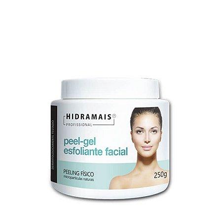 Esfoliante Facial Peel-gel 250g Hidramais