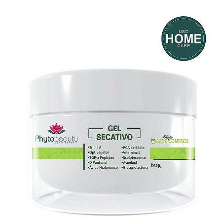 Gel Secativo 60g Acne Control Phytobeauty