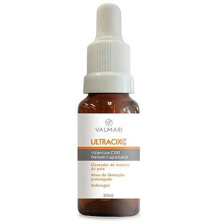 Vitamina C 100 Valmari Nano encapsulada 30ml UltraoxC