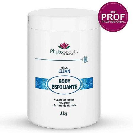 Body Esfoliante Phytobeauty Phyto Clean 1KG