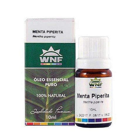 Óleo Essencial WNF Menta Piperita 10ml