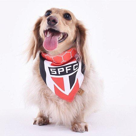 Bandana São Paulo Rede do Gol