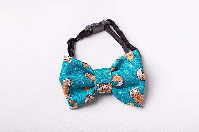 Laço/Gravata Fox