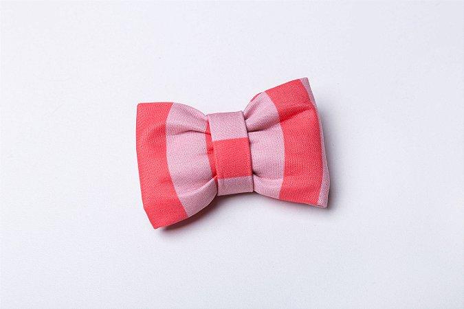 Laço/Gravata Listras