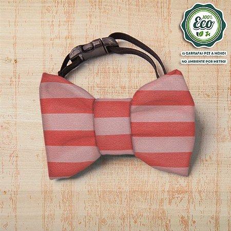 Laço/Gravata Listras Eco