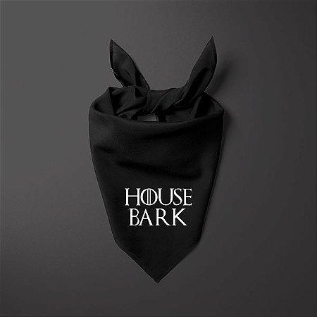 Bandana House Bark