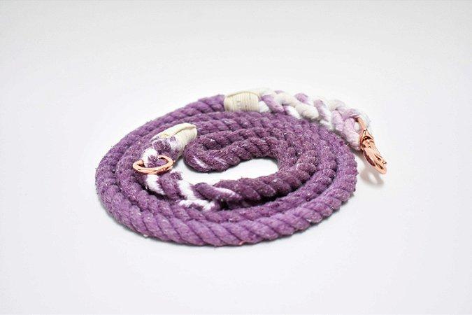 Guia de Corda Purple Rain
