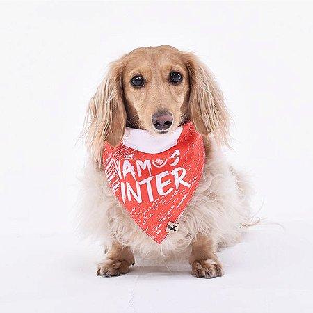 Bandana Internacional Vamos Inter
