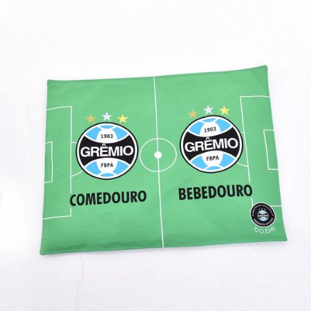 Jogo Americano Grêmio Campo