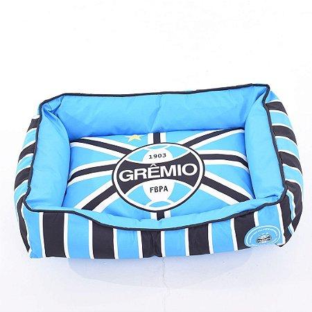 Cama Retangular Grêmio Bandeira