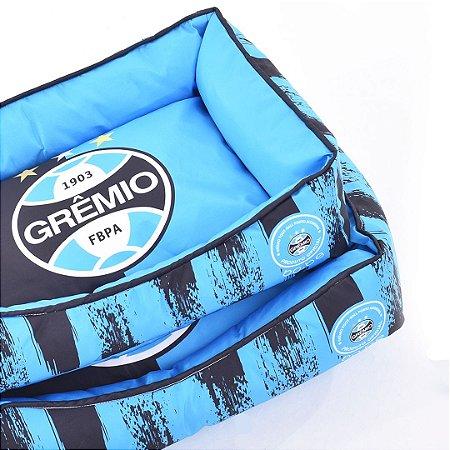 Cama Retangular Grêmio Manchas