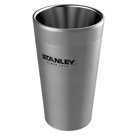 Copo Térmico de Cerveja S/Tampa Inox 473ml Stanley
