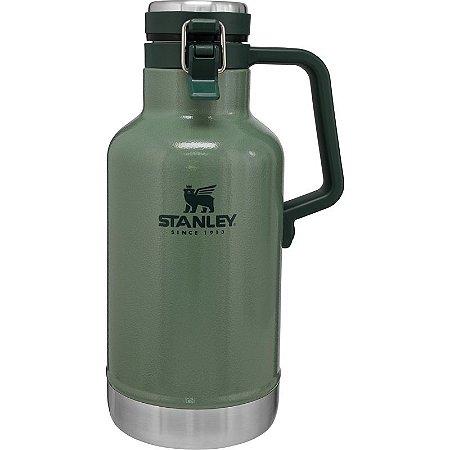 Growler Térmico 1,9 Verde Stanley